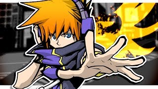 【 THE WORLD ENDS WITH YOU 】Switch Gameplay - Road to Kingdom Hearts 3 - Part 1 thumbnail