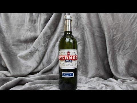 Pernod Paris Spirit Drink 70cl