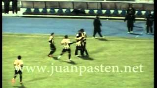 Nacional Potosí 3 - 1 The Strongest (Torneo Clausura 2014)