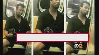 Subway Victim Fights Back