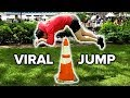 I Tried Mastering That Viral Jump