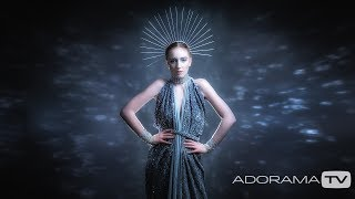 Create Background Sparkle from a Sequin Dress: Take and Make Great Photography with Gavin Hoey