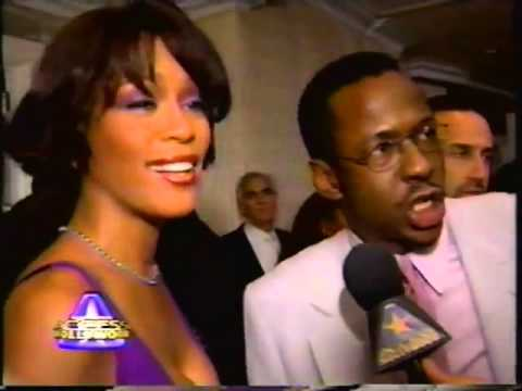 Pregrammy eveents  2000