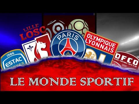 VFL Le Monde Sportif Intro l VFL PS4 News