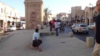 Tel-Aviv Yaffo Palestinian shvita