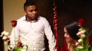 Chan Espinoza-serenata 14 de febrero del 2015