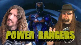 Saban's Power Rangers Review