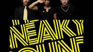Download UFO- sneaky sound system MP3 song and Music Video