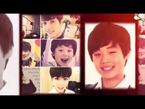 [FMV] D-5 Happy birthday Wanna One Park Jihoon| Cậu đã trưởn