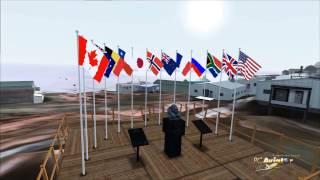 FSX: Aerosoft Antarctica X [HD]