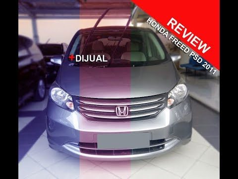 review-mobil-honda-freed-psd-2011