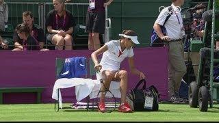Clijsters (BEL) v Vinci (ITA) Women