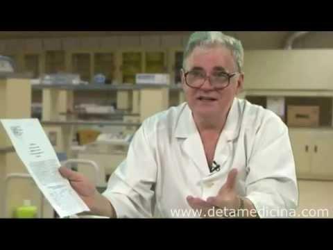 Анализ крови ПСА общий при простатите: норма и высокий уровень