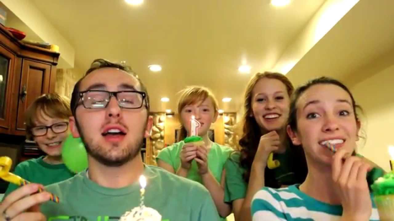 Happy Birthday Working with Lemons! - YouTube