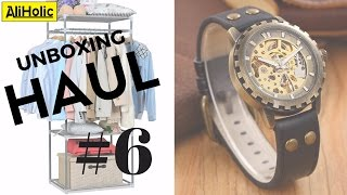 Unboxing Haul #6 - Best #AliExpress Finds | AliHolic