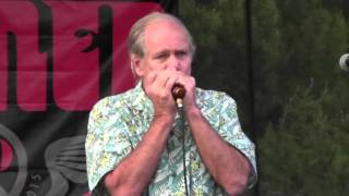 Canned Heat Live - On The Road Again