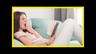 Sonnolenza diurna continua o improvvisa: le possibili cause