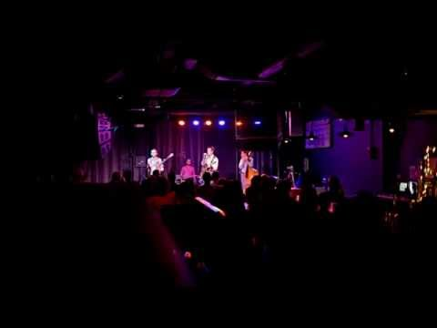 Roosevelt Dime - I Want Mo' [Live at Gypsy Sally's, 2014]