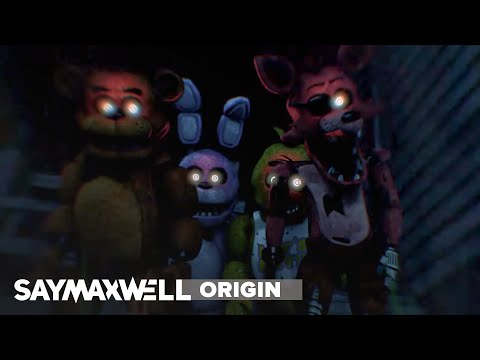 SayMaxWell - FNAF - Five Years at Freddy's ft. MiatriSs