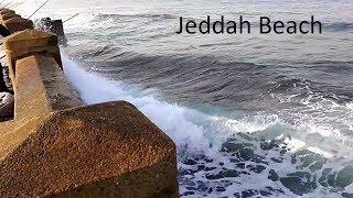 Jeddah Red Sea | Jeddah Beach | Jeddah Corniche | K