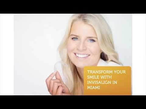 Flossome Orthodontics - Best Place For Invisalign Treatments In Miami