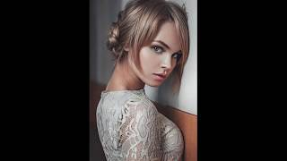 120 photos of sexy girls video slideshow