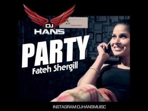 tere haan di khushi kiti party mp3