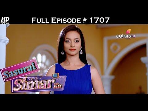 Sasural Simar Ka - 12th January 2017 - ससुराल सिमर का - Full Episode