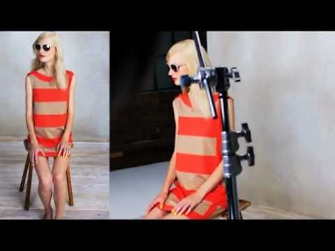 MAX&Co. Spring/Summer 2012 Campaign - Behind the Scenes