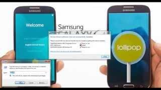Résoudre le problème driver Samsung Mobile MTP Device  ► tuto Fr