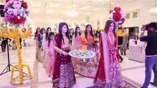 Jashn e bahara | Jodhaa Akbar | bride entress songs | mehndi song | wedding songs