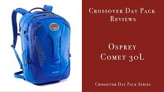Review of the Osprey Comet 30L Thumbnail