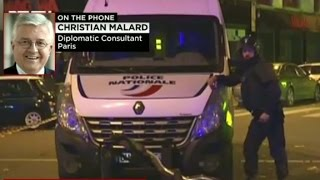 Christian Malard: