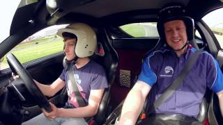 Ferrari Driving Experience at Brands Hatch - Red Letter Days