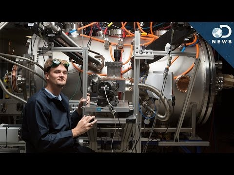 Is Fusion Energy Close To Becoming A Reality?