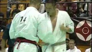 2010 All American Open News coverage- Kyokushin America's Cup