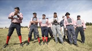 Colorado Vintage Baseball