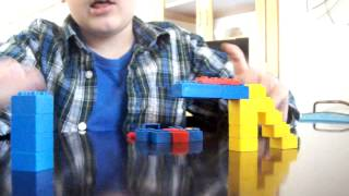 How To Make A Lego Bridge