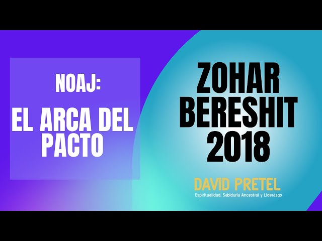 Noaj: El Arca del Pacto
