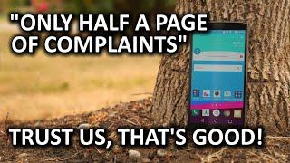 LG G4 - More than a refresh?