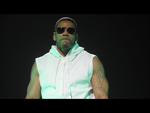 Rapper Nelly Arrested for Alleged Sexual Assault Mp3