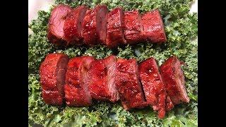 Iberico Best Pork in The World First Bite