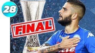 A GRANDE FINAL! | FIFA 19 - Modo Carreira Napoli #28