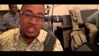 Brandon Jones and The Levites