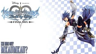 Download Kingdom Hearts BBS OST Mkaukau? ( Deep Space Battle ) MP3 song and Music Video