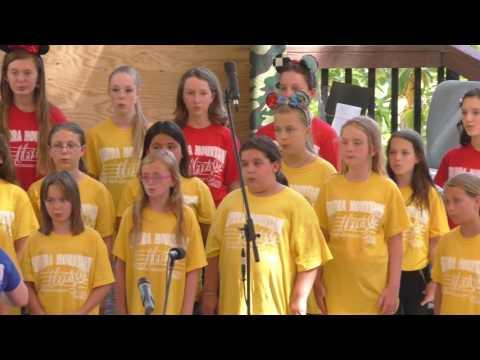 Sierra Mountain Music Camp