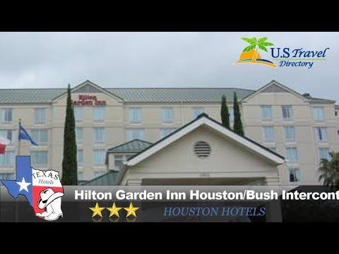 Hilton Garden Inn Houston/Bush Intercontinental Airport - Houston Hotels, Texas