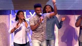 Yahweh/ All the Glory belongs to You Live at Household of Faith