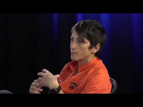 Secrets of College Planning with Carla Tagliente-Head Field Hockey Coach-Princeton Univ.