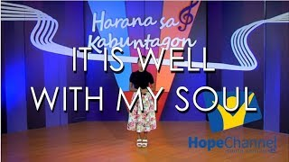 Download lagu It Is Well with My Soul MP3